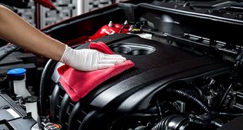 Detergenti de motor